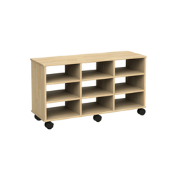 Onni modular cabinet ON33AAA | Kids storage | Woodi