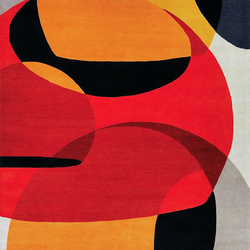 Bulle | Rugs / Designer rugs | David Weeks Studio