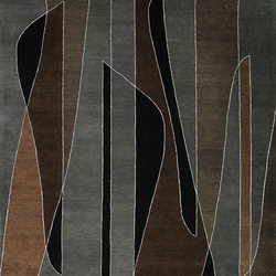Onda | Rugs / Designer rugs | David Weeks Studio