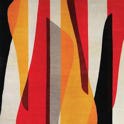 Onda | Formatteppiche / Designerteppiche | David Weeks Studio