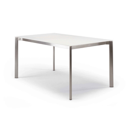 Swing table | Mesas comedor | Fischer Möbel