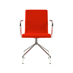 Flex F-229 | Visitors chairs / Side chairs | Skandiform