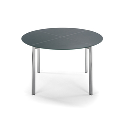 Swing table | Dining tables | Fischer Möbel