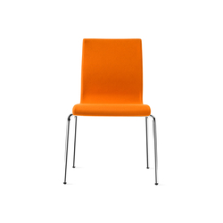 Flex S-028 | Visitors chairs / Side chairs | Skandiform