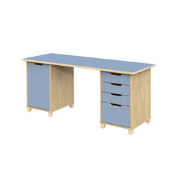 Otto modular cabinet OT120LO | Kids tables | Woodi