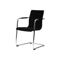 Flex CL KS-198 | Visitors chairs / Side chairs | Skandiform