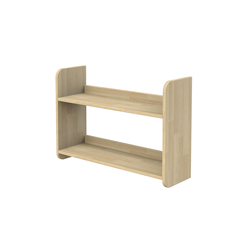 Wall shelf M101 | Kids storage | Woodi