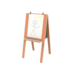 Drawing stand V140 | Play furniture | Woodi