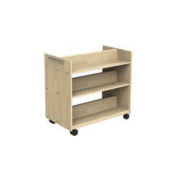 Trolley V122 | Kids storage | Woodi