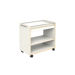 Trolley V123 | Kids storage | Woodi