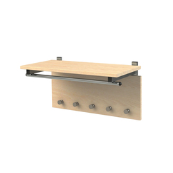 Coat rack W188 | Garderoben | Woodi