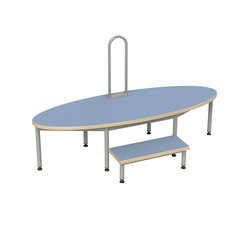 Dressing bench SI706 | Kids benches | Woodi