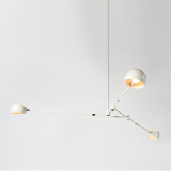 Oseo No 427 | Suspended lights | David Weeks Studio