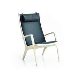 Ara 1 | Lounge chairs | Schou Andersen