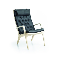 Ara 2 | Lounge chairs | Schou Andersen