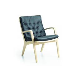 Ara 4 | Lounge chairs | Schou Andersen