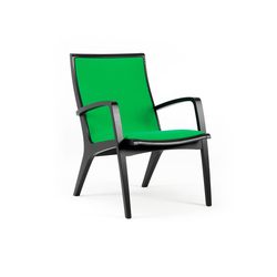 Ara 3 | Lounge chairs | Schou Andersen