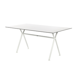Nizza table | Dining tables | Fischer Möbel