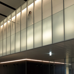 3M™ Fasara™ Glass Finish SH2FGIM-G Illumina-P | Wall films | 3M