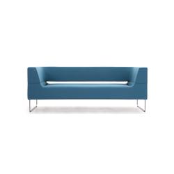 HAL 201 | Lounge sofas | LK Hjelle