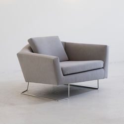 Sculpt Chair No 511 | Armchairs | David Weeks Studio