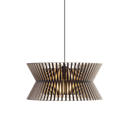 Kontro 6000 pendant lamp | General lighting | Secto Design
