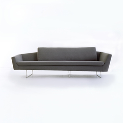 Sculpt Sofa No 510 | Divani | David Weeks Studio