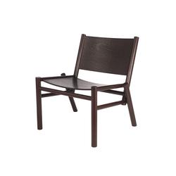 Peg Lounge Chair | Sièges visiteurs / d'appoint | Tom Dixon