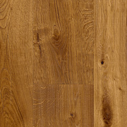 FLOORs Hardwood Oak Ignis rustic | Wood flooring | Admonter Holzindustrie AG