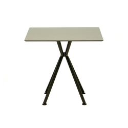 Lodge bistro table | Tables de bistrot de jardin | Fischer Möbel