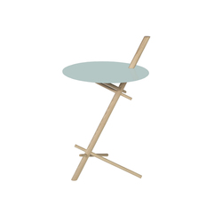 Minimato | Side tables | Moormann