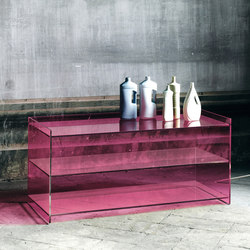 Dr. Jekyll and Mr. Hyde | Sideboards | Glas Italia