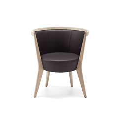 Circle Chair | Chaises de restaurant | Schou Andersen