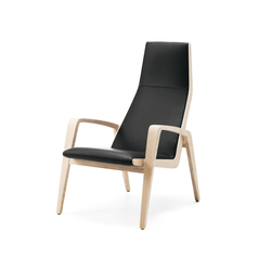Easy Chair | Poltrone lounge | Schou Andersen