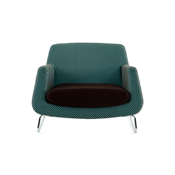Jeffersson F-273 | Poltrone lounge | Skandiform