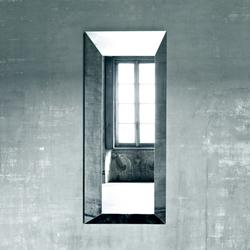 Leon Battista | Specchi | Glas Italia