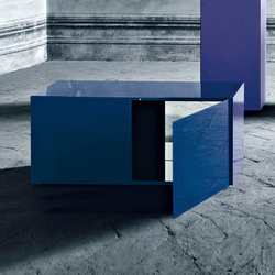 Magic Box | Sideboards | Glas Italia