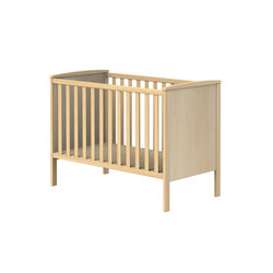 Bed for children cot bed L600 | Camas para niños | Woodi