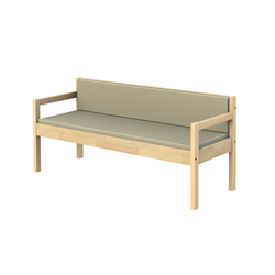 Bedsofa S501-45 | Kids benches | Woodi