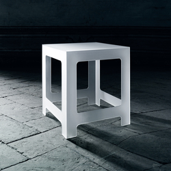 Nezu | Side tables | Glas Italia