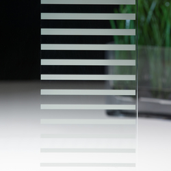 3M™ Fasara™ Glass Finish SH2FGVN Venetian | Synthetic films | 3M
