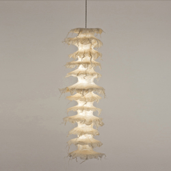 Apaya Tinka Pendant | General lighting | Aqua Creations