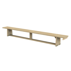 Gymnastic bench W112 | Kids benches | Woodi