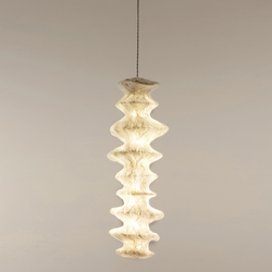 Apaya Pamuy Pendant | Suspended lights | Aqua Creations