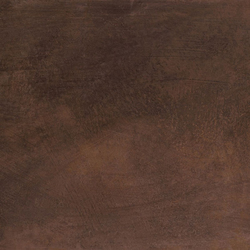 Design Industry Oxyd Rust Floor Tile | Floor tiles | Refin
