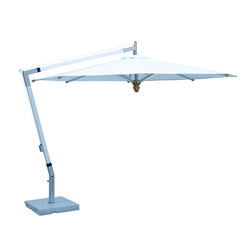 Woodline Pendulum | Sonnenschirme | Fischer Möbel
