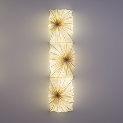 Zika | Wall lights | Aqua Creations