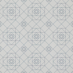 Frame Geometric Floor Tile | Ceramic tiles | Refin