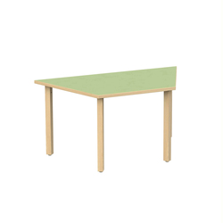 Table for children 612P-L60S | Kindertische | Woodi