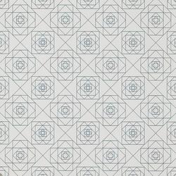 Carrelage pour sol pattern squares checks de haute qualit for Carrelage refin